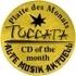 Toccata CD Der Monat