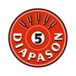 5 Diapason